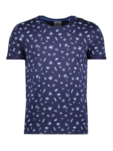 EDC T-shirt 058CC2K016 C400