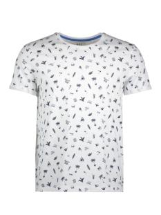 EDC T-shirt 058CC2K016 C100
