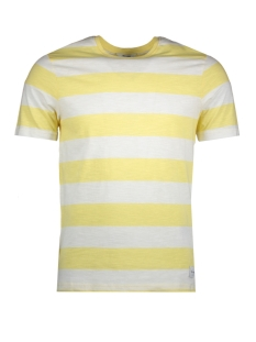 Only & Sons T-shirt onsDONTELL SS TEE REG 22009992 Mellow Yellow