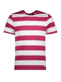 Only & Sons T-shirt onsDONTELL SS TEE REG 22009992 Cherries Jubilee