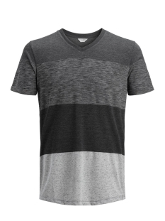 Jack & Jones T-shirt JCOMONI TEE SS MIX PACK 12135677 Black