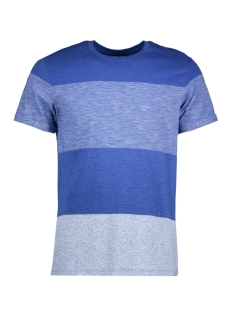 Jack & Jones T-shirt JCOMONI TEE SS MIX PACK 12135677 Nautical Blue