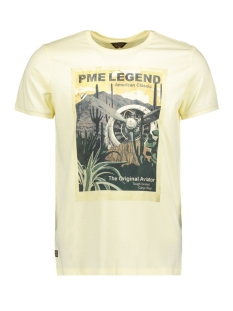 PME legend T-shirt PTSS184532 1138