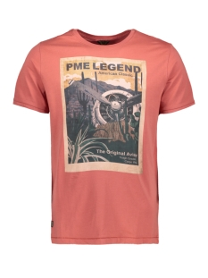 PME legend T-shirt PTSS184532 3171