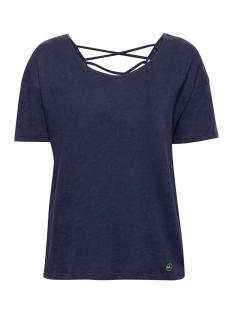 EDC T-shirt 058CC1K082 C400