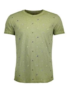 NO-EXCESS T-shirt 86350402 051 It Green