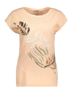 Garcia T-shirt P80207 2461 Tropic Peach