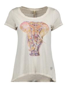 Key Largo T-shirt WT00102 1005