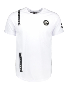 Gabbiano T-shirt 13861 WHITE
