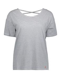 EDC T-shirt 058CC1K081 C100