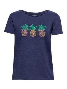 EDC T-shirt 058CC1K087 C400