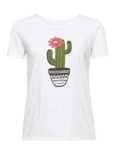 EDC T-shirt 058CC1K087 C100