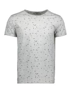 Garcia T-shirt N81212 318 High Rise