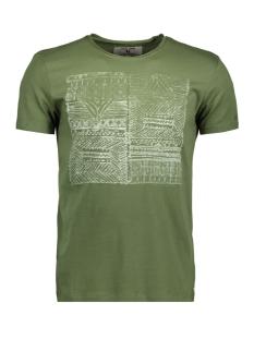 Garcia T-shirt P81202 3061 Parsley