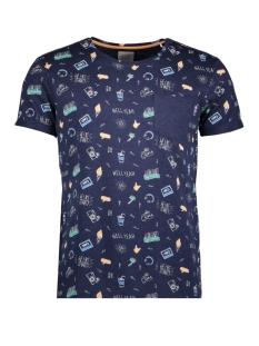 EDC T-shirt 068CC2K018 C400