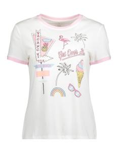 EDC T-shirt 068CC1K006 C101