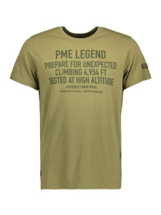 PME legend T-shirt PTSS184551 6446