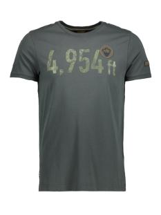 PME legend T-shirt PTSS184554 6062