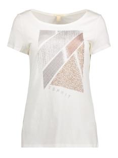 Esprit T-shirt 068EE1K003 E110