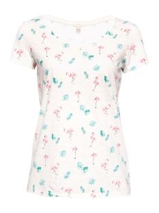 Esprit T-shirt 068EE1K043 E110