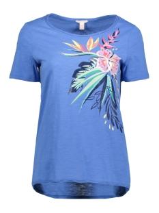 Esprit T-shirt 068EE1K029 E430