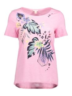 Esprit T-shirt 068EE1K029 E670