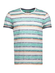 EDC T-shirt 068CC2K005 C100