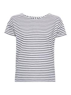 Esprit T-shirt 068EE1K017 E400