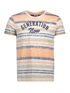 EDC T-shirt 068CC2K004 C100