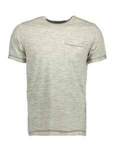 Jack & Jones T-shirt JPRNICK TEE SS CREW NECK 12136017 Lily Pad