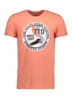 Tom Tailor T-shirt 1003721 12735