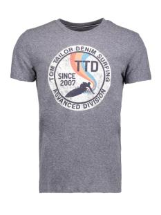 Tom Tailor T-shirt 1003721 12732