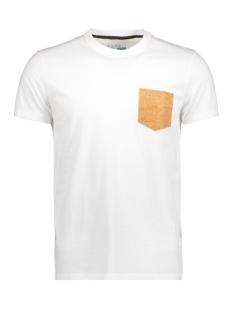Esprit T-shirt 038EE2K052 E100