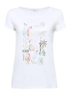 EDC T-shirt 068CC1K038 C101