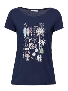 EDC T-shirt 068CC1K038 C400