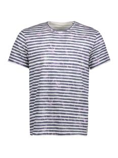 Tom Tailor T-shirt 10560160010 8587