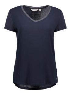 Garcia T-shirt GE800502 292 Dark Moon