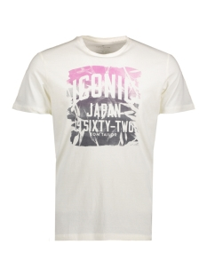 Tom Tailor T-shirt 10560110010 8587
