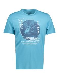 Tom Tailor T-shirt 10560110010 6951