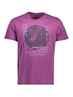 Tom Tailor T-shirt 10560110010 5823