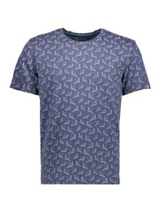 Tom Tailor T-shirt 10560140010 6732