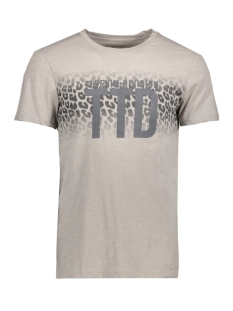 Tom Tailor T-shirt 1003774XX12 12743