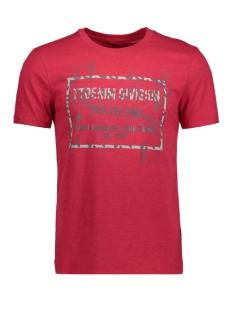 Tom Tailor T-shirt 1003783XX12 12744