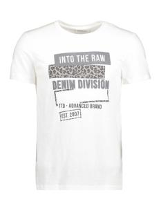 Tom Tailor T-shirt 1004029XX12 20000