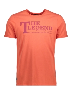 PME legend T-shirt PTSS184571 3078