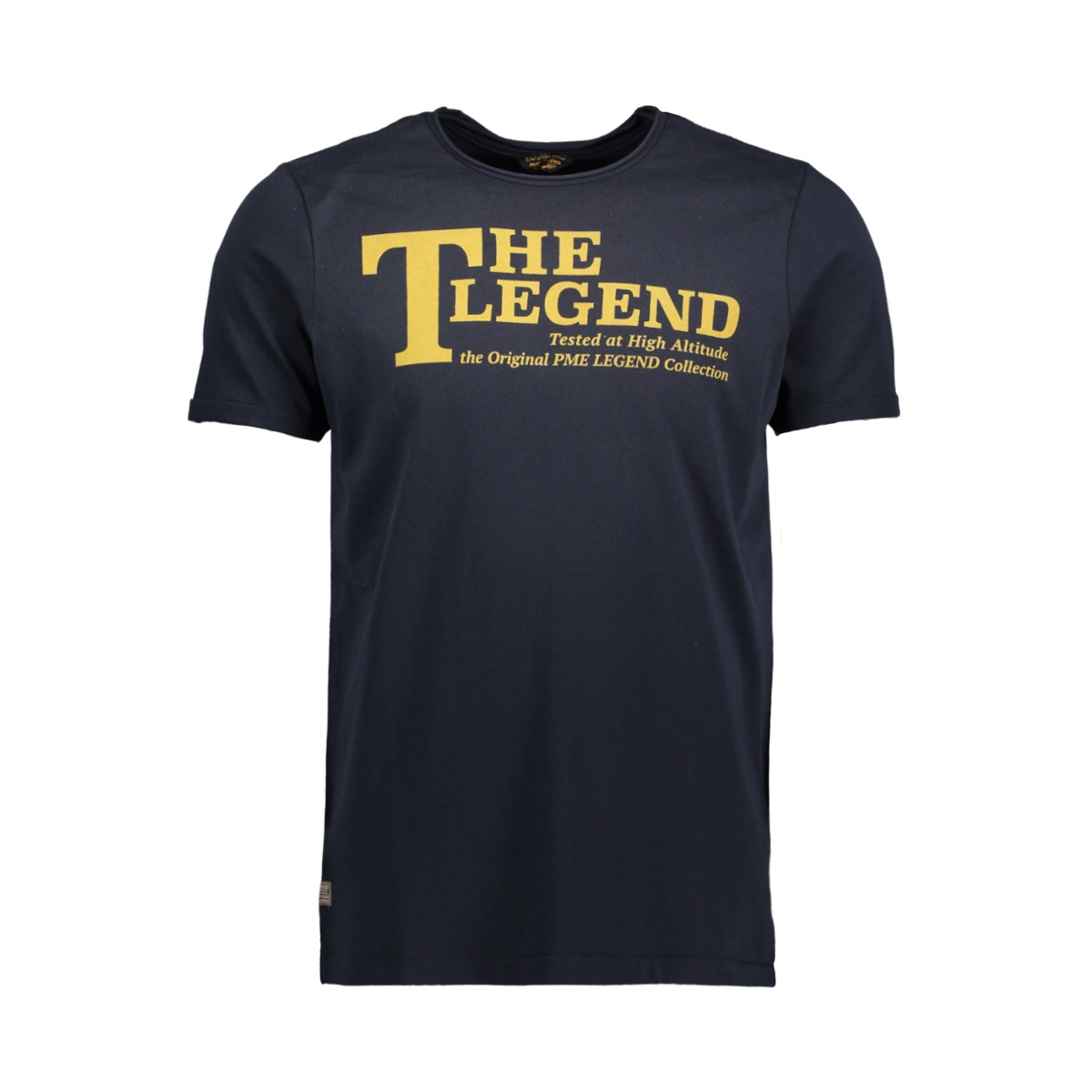 ptss184571 pme legend t-shirt 5110