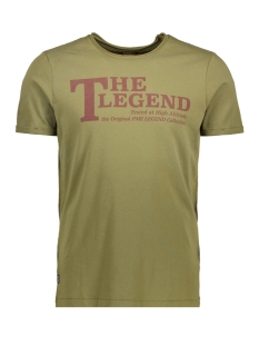 PME legend T-shirt PTSS184571 6446