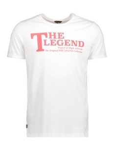 PME legend T-shirt PTSS184571 7072