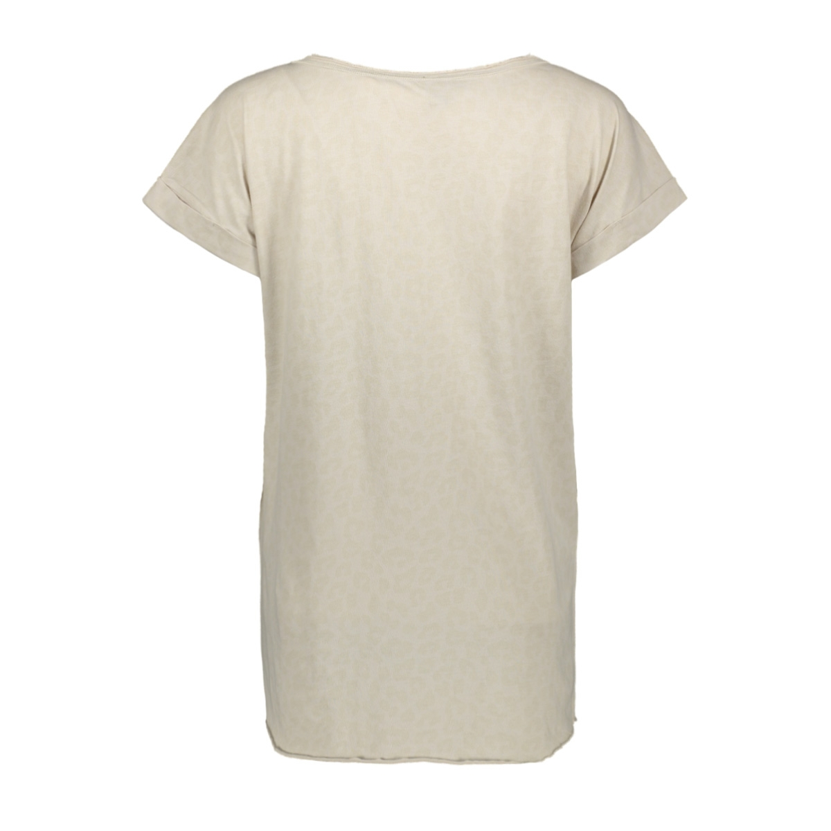tee leopard 20 751 8103 10 days t-shirt bone