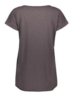 tee leopard 20 751 8103 10 days t-shirt lava